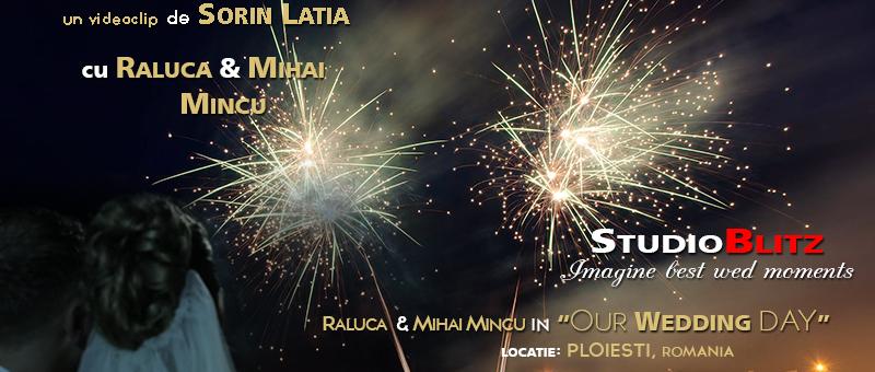 Filmare Nunta Ploiesti Raluca Si Mihai Trailer Filmari Nunti