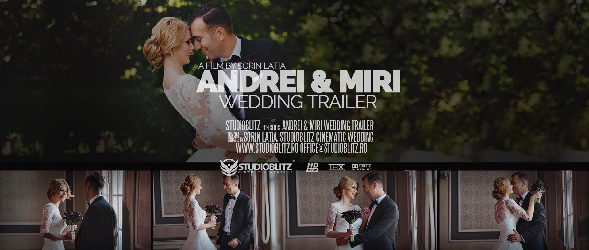 videograf profesionist nunta