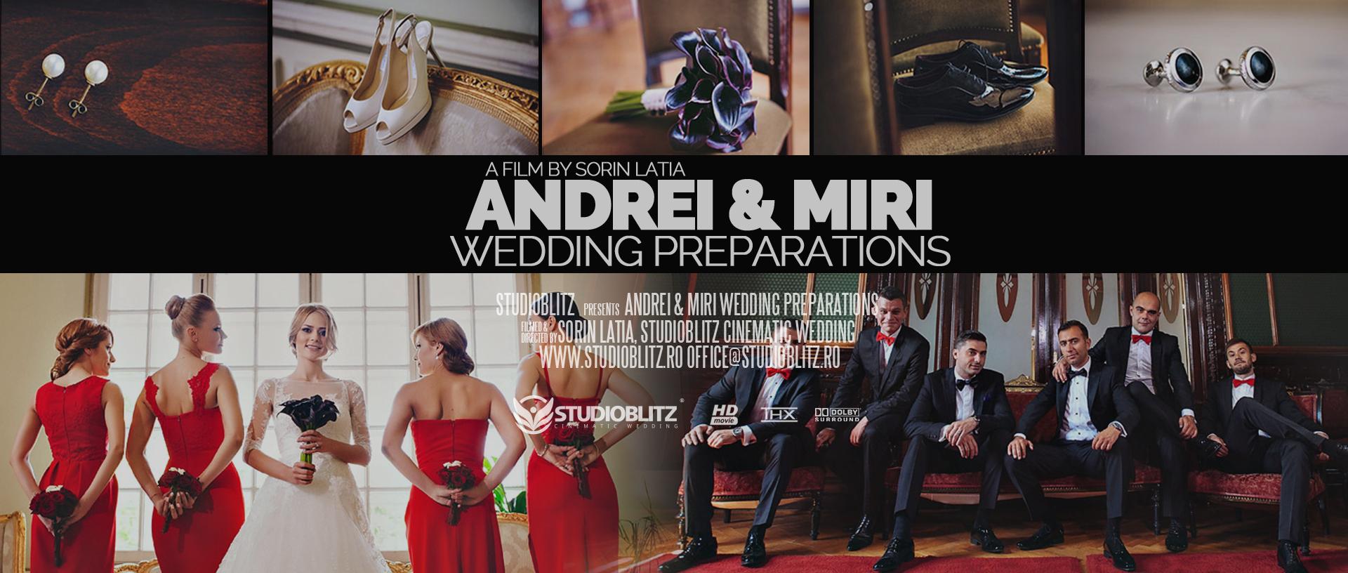Videograf de nunta original cu idei pentru nunta.